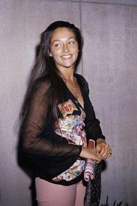 Olivia Husseycirca 1978© 1978 Gary Lewis - Image 24300_0397