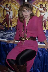 Linda Blaircirca 1979© 1979 Gary Lewis - Image 24300_0405