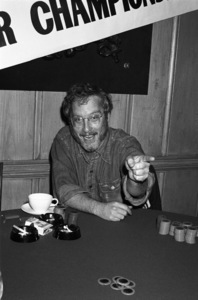 Richard Dreyfusscirca 1978© 1978 Gary Lewis - Image 24300_0409
