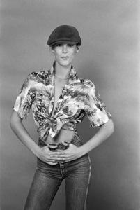 Jamie Lee Curtiscirca 1980© 1980 Gary Lewis - Image 24300_0410