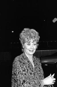 Lucille Ballcirca 1970s© 1978 Gary Lewis - Image 24300_0417