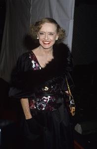 Bette Daviscirca 1980© 1980 Gary Lewis - Image 24300_0440