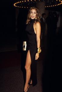 Cindy Crawfordcirca 1990© 1990 Gary Lewis - Image 24300_0444