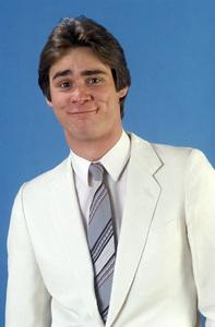 Jim Carreycirca 1980s© 1980 Gary Lewis - Image 24300_0446