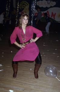 Linda Blaircirca 1982© 1982 Gary Lewis - Image 24300_0453