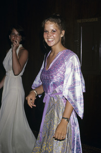Linda Blaircirca late 1970s© 1978 Gary Lewis - Image 24300_0454