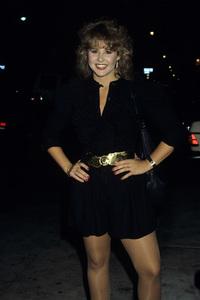 Linda Blaircirca 1984© 1984 Gary Lewis - Image 24300_0456