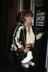Linda Blaircirca 1982© 1982 Gary Lewis - Image 24300_0460