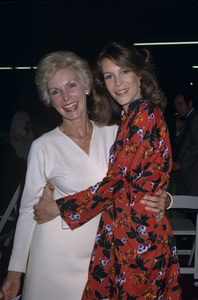 Jamie Lee Curtis with mother Janet Leighcirca 1970s© 1978 Gary Lewis - Image 24300_0480