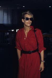 Jamie Lee Curtiscirca 1980s© 1980 Gary Lewis - Image 24300_0481