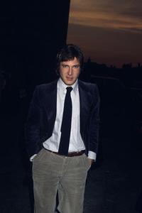 Harrison Fordcirca 1980© 1980 Gary Lewis - Image 24300_0491