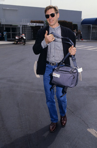 Harrison Ford1988© 1988 Gary Lewis - Image 24300_0493