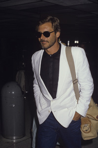 Harrison Fordcirca 1983© 1983 Gary Lewis - Image 24300_0500
