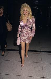 Dolly Partoncirca 1980s© 1980 Gary Lewis - Image 24300_0507