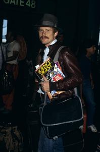 Ron Howardcirca 1980s© 1980 Gary Lewis - Image 24300_0513