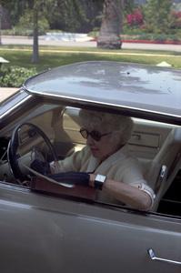 Barbara Stanwyckcirca 1970s© 1978 Gary Lewis - Image 24300_0546