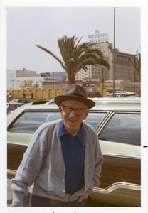 Jimmy Durantecirca 1970© 1978 Gary Lewis - Image 24300_0553