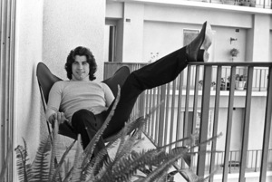 John Travoltacirca 1976© 1978 Gary Lewis - Image 24300_0554
