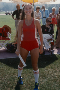 Jane Seymourcirca 1970s© 1978 Gary Lewis - Image 24300_0555