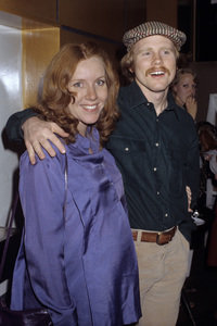 Ron Howard and his wife Cherylcirca 1970s© 1978 Gary Lewis - Image 24300_0563