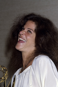 "Gilda Radner at ""The 30th Annual Emmy Awards""1978© 1978 Gary Lewis - Image 24300_0580"