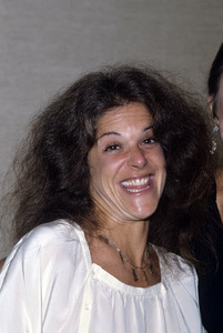 """Gilda Radner at """"The 30th Annual Emmy Awards""""1978© 1978 Gary Lewis - Image 24300_0581"""