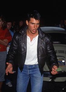 Tom Cruisecirca 1980s© 1980 Gary Lewis - Image 24300_0598