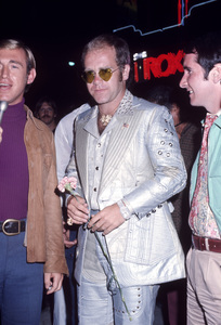 Elton Johncirca 1970s© 1978 Gary Lewis - Image 24300_0601