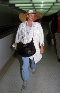 Meryl Streepcirca 1988© 1988 Gary Lewis - Image 24300_0606