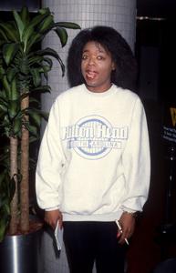 Oprah Winfreycirca 1980s© 1980 Gary Lewis - Image 24300_0608