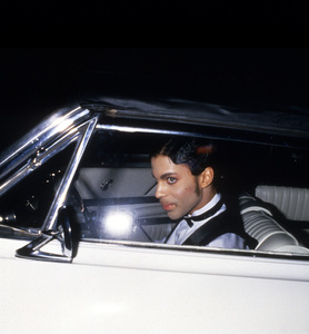 Prince Rogers Nelsoncirca 1980s© 1980 Gary Lewis - Image 24300_0609