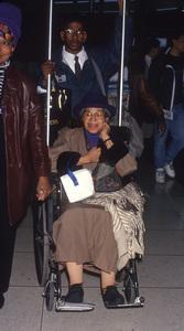 Rosa Parkscirca 1990s© 1990 Gary Lewis - Image 24300_0612