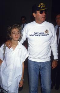 Robert Wagner and Natasha Gregson Wagnercirca 1980s© 1980 Gary Lewis - Image 24300_0616