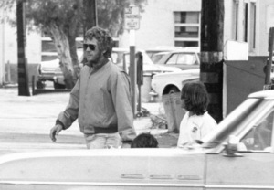 Steve McQueencirca 1970s© 1978 Gary Lewis - Image 24300_0618