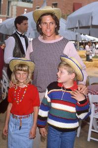 Bruce Jennercirca 1980s© 1980 Gary Lewis - Image 24300_0624