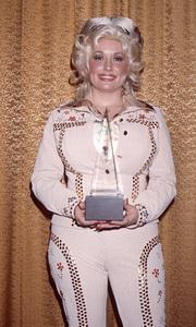 Dolly Partoncirca 1970s© 1978 Gary Lewis - Image 24300_0629