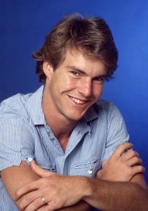 Dennis Quaidcirca 1980s© 1980 Gary Lewis - Image 24300_0638