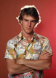 Dennis Quaidcirca 1980s© 1980 Gary Lewis - Image 24300_0644