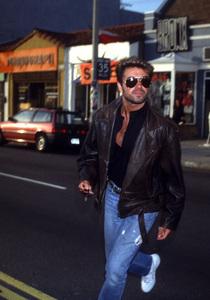 George Michaelcirca 1980s© 1980 Gary Lewis - Image 24300_0666