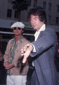 Jack Nicholson and Warren Beattycirca 1970s© 1978 Gary Lewis - Image 24300_0669