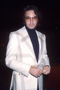 Neil Diamondcirca 1970s© 1978 Gary Lewis - Image 24300_0673