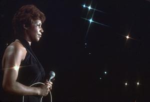 Aretha Franklincirca 1970s© 1978 Gary Lewis - Image 24300_0674