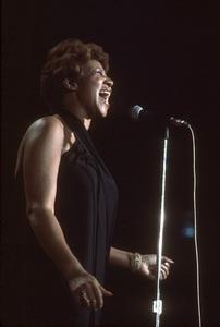 Aretha Franklincirca 1970s© 1978 Gary Lewis - Image 24300_0675