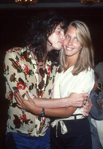 Steven Tyler of Aerosmithcirca 1980s© 1980 Gary Lewis - Image 24300_0689