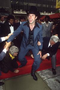 John Travolta1980 © 1980 Gary Lewis - Image 24300_0691