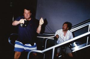 Tom Arnoldcirca 1990s© 1990 Gary Lewis - Image 24300_0698