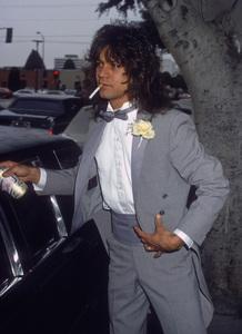 Eddie Van Halencirca 1980s© 1980 Gary Lewis - Image 24300_0699