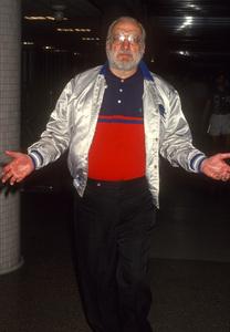 George C. Scottcirca 1980s© 1980 Gary Lewis - Image 24300_0719