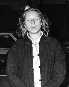 Barbra Streisandcirca 1970s© 1978 Gary Lewis - Image 24300_0723