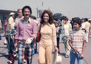 Don Adamscirca 1970s© 1978 Gary Lewis - Image 24300_0727